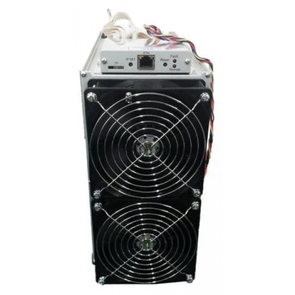 5 Units Innosilicon A10 Pro with Total Hashrate 2500 mh/s Ethereum Miner